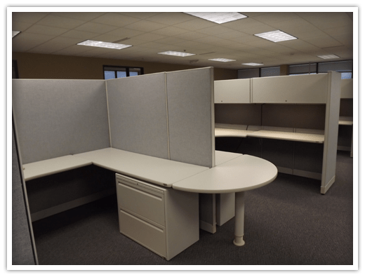Office Systems Installation